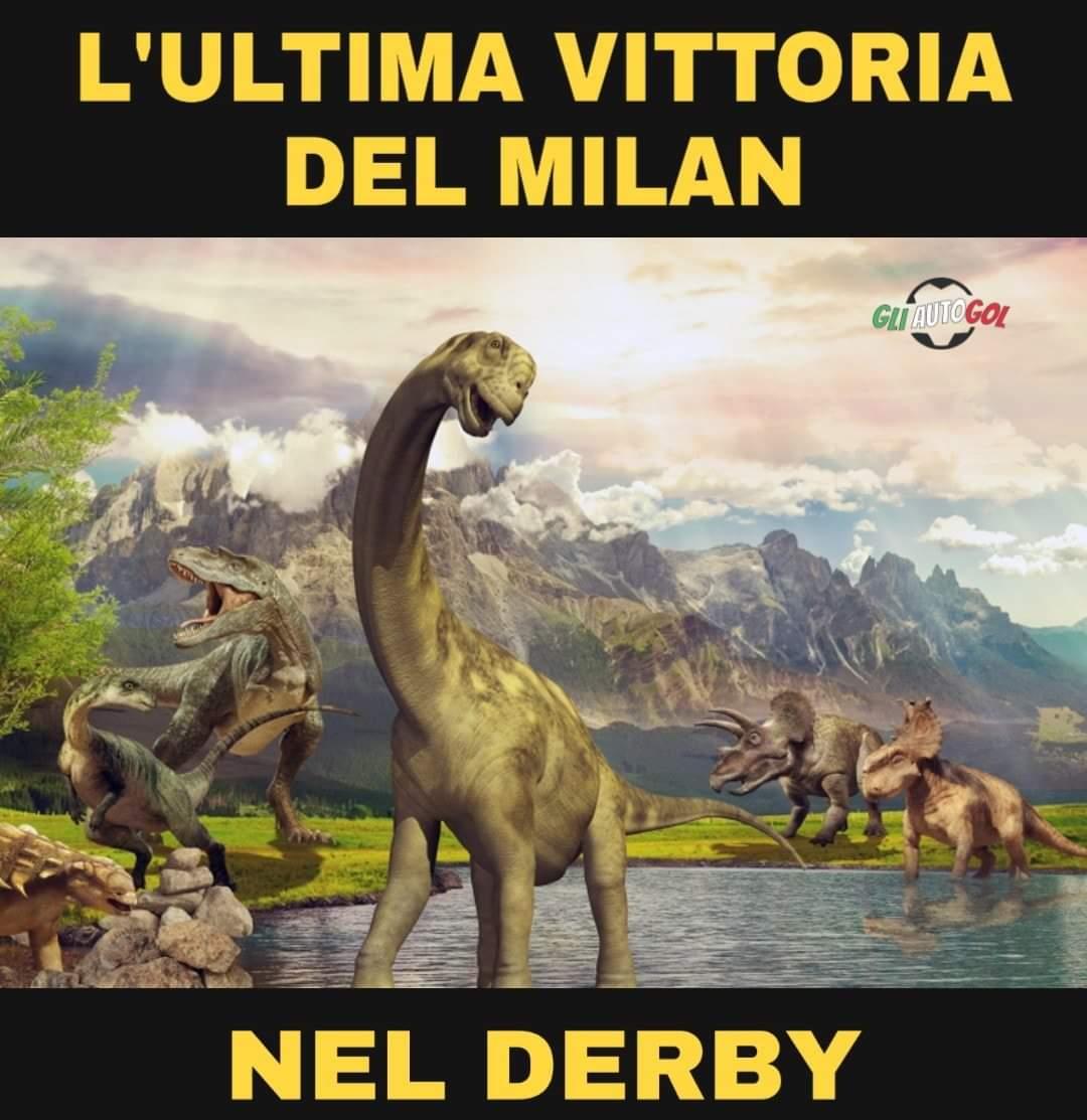 #DerbyDellaMadonnina