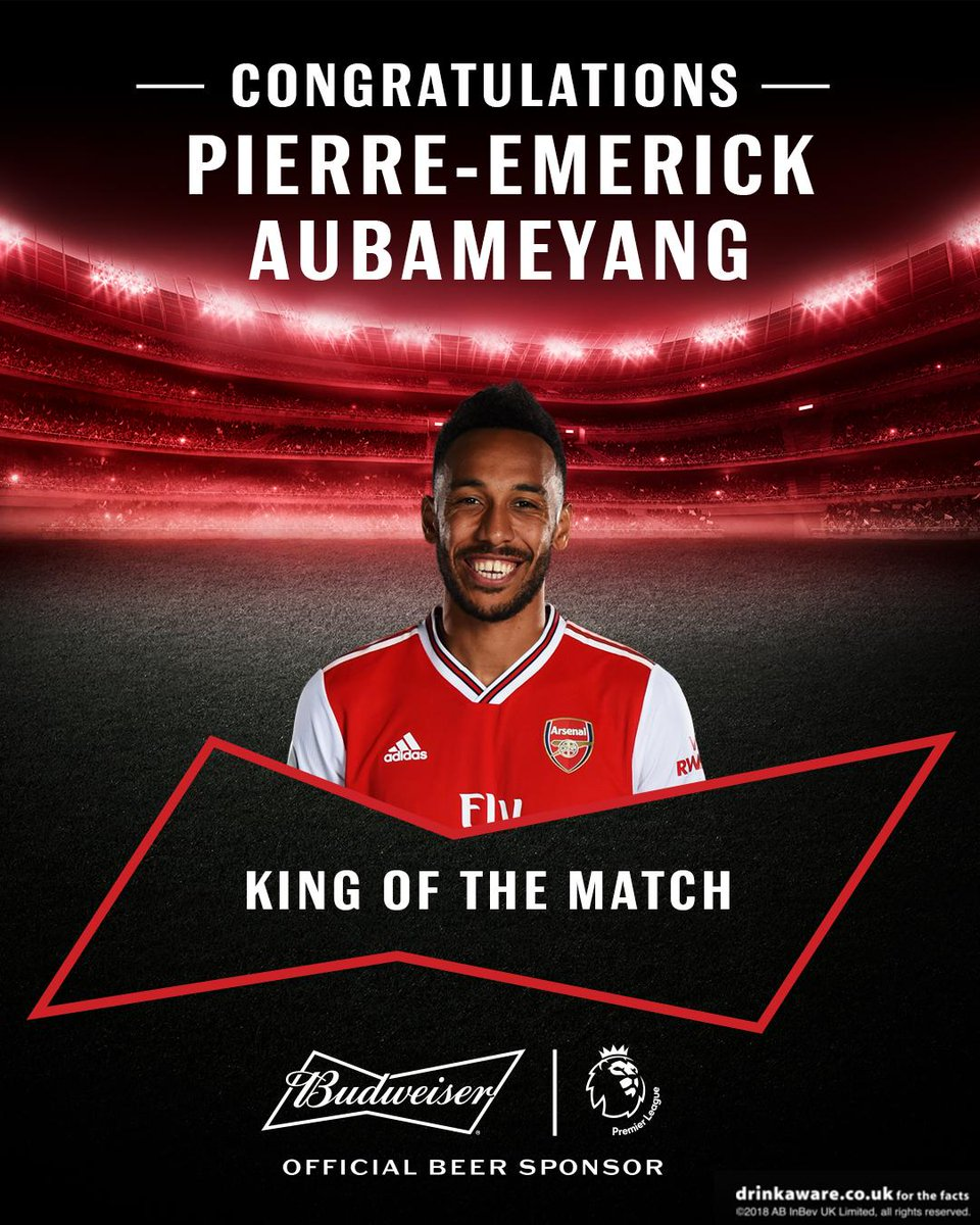 Another fantastic #PL weekend  Who is your pick from these @budfootball King of the Match winners?  #BeAKing https://t.co/NNxKKc1Q6p