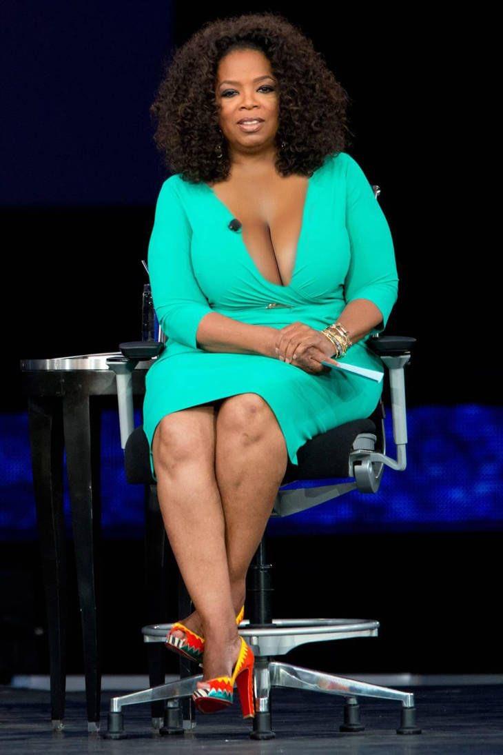 Oprah winfrey on twitter