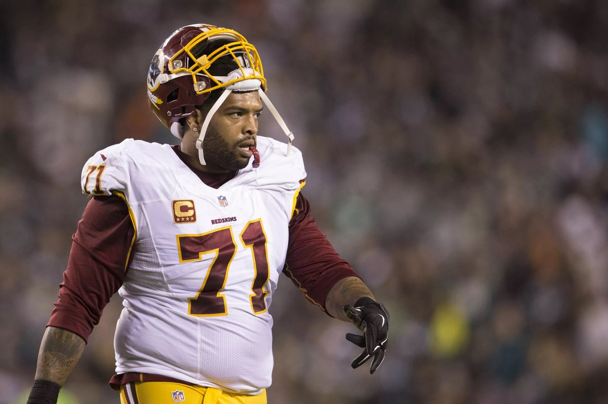 Trent Williams is unhappy with his medical treatment by the Washington Redskins  http://sportinal.com/athletes/trent-williams-andrew-luck-walk-away-football/…  #trentwilliams #andrewluck #nfl