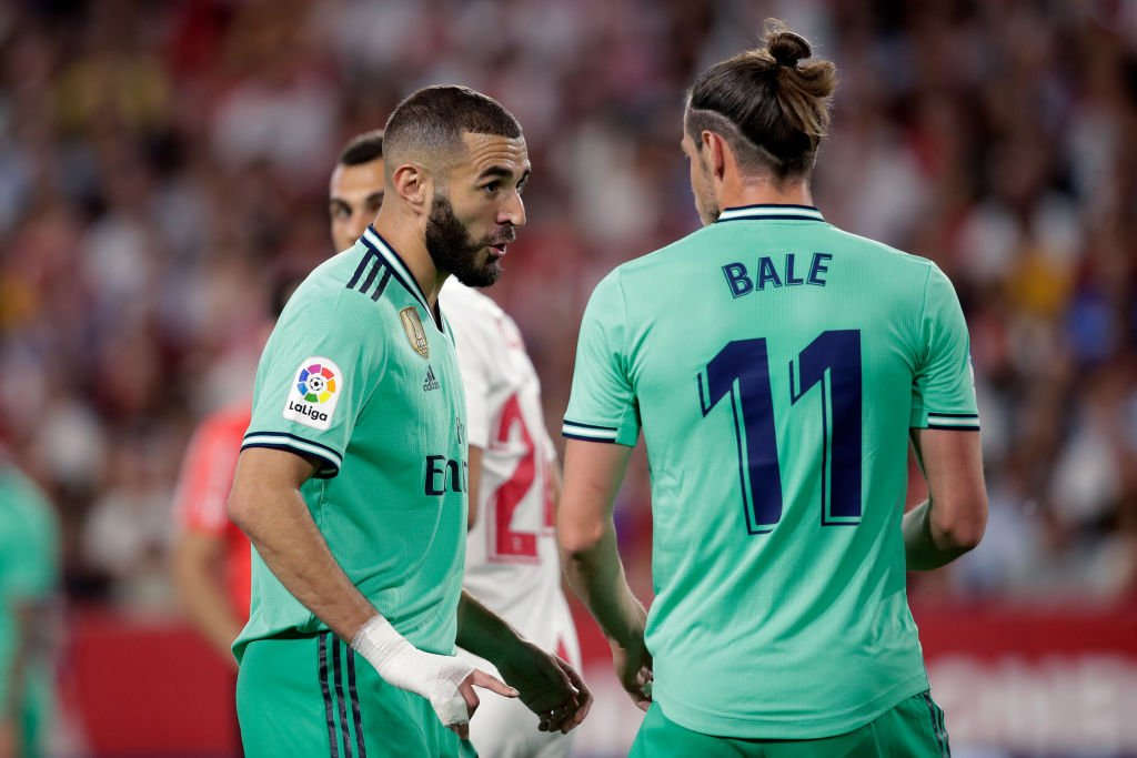 Video: Sevilla vs Real Madrid Highlights