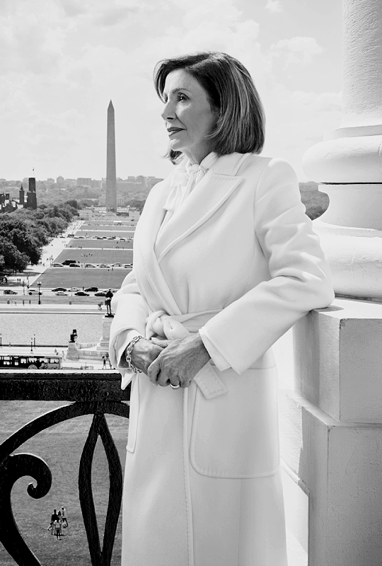 Patience is a virtue. Due process is slow but trust her, she's got this! #NancyPelosi #MadamSpeaker<br>http://pic.twitter.com/G6kSXvVfC6