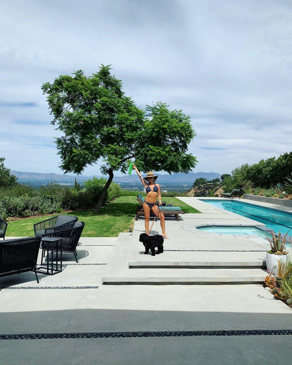 Bikini julie benz Topless