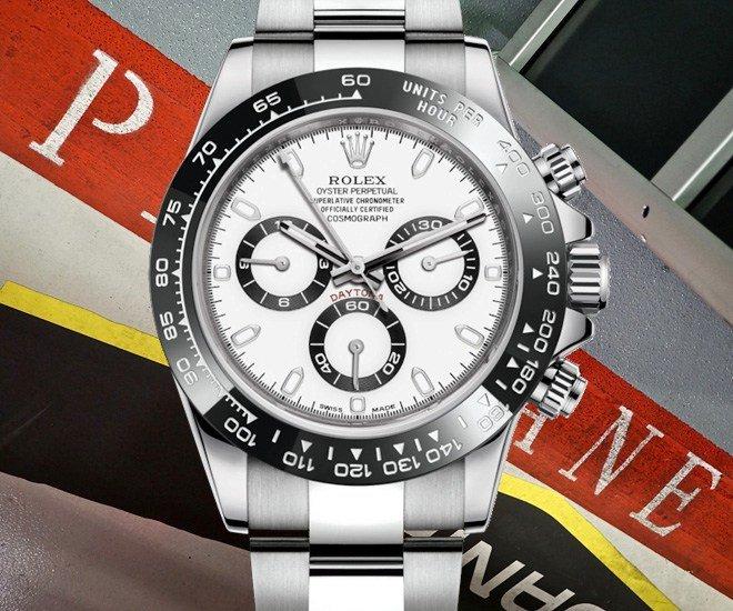 Rolex takes Luxuo and World of Watches Inside Singapore Formula 1 GrandPrix https://t.co/OKxzqXhOIh https://t.co/XvI5VC1She