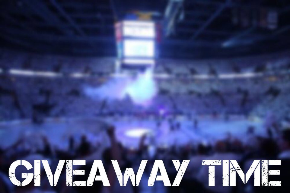GIVEAWAY TIME  Retweet for a chance to win two NHL tickets to a game of your choice this season! Must be following us in order to enter. Full giveaway details are available here:  http:// bit.ly/EHCGiveaway     <br>http://pic.twitter.com/p0T6MNeKsR