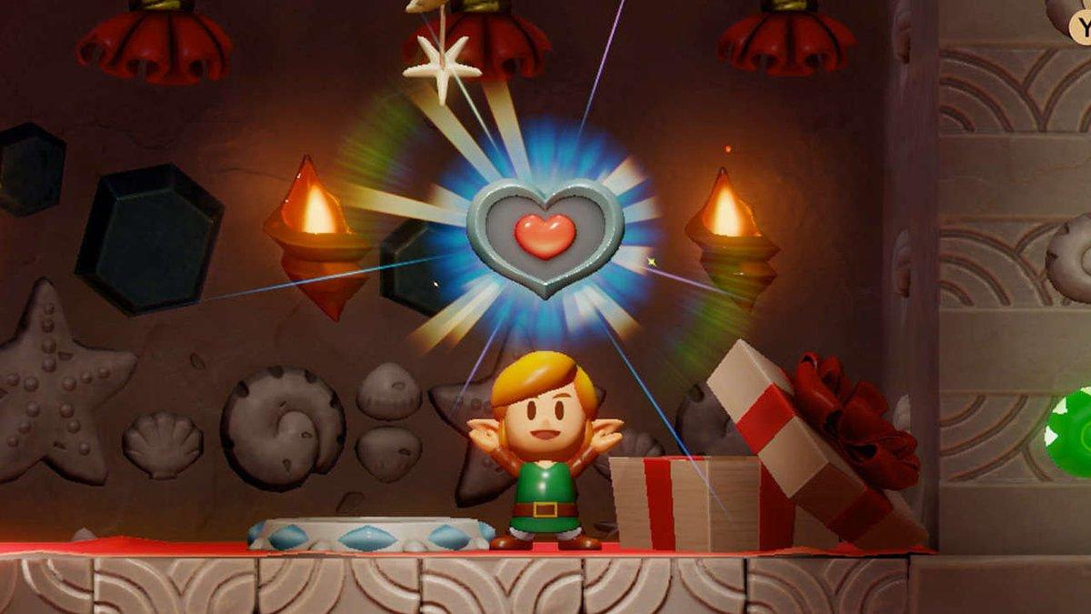 Gamespot On Twitter All Piece Of Heart Locations In Zelda