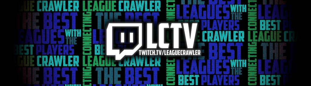 Coming up tonight on #LCTV 9pm - 10pm MaddenHeadsU Check it out here twitch.tv/leaguecrawler