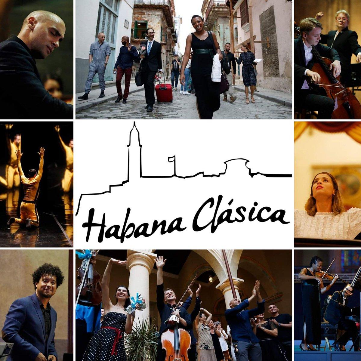 Habana clásica | Bildquelle: www.twitter.com © Twitter et al | Bilder sind in der Regel urheberrechtlich geschützt