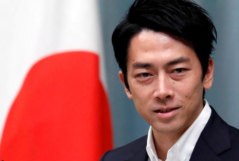 Make climate fight 'sexy,' says Japan's new environment minister https://www.reuters.com/article/us-climate-change-un-japan-idUSKBN1W70PQ?utm_campaign=trueAnthem%3A+Trending+Content&utm_content=5d87f85f43e1f20001196f43&utm_medium=trueAnthem&utm_source=twitter…