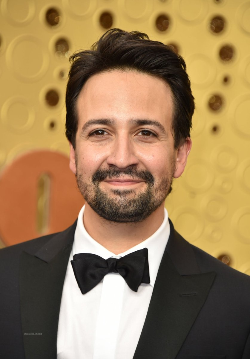 First Look: @Lin_Manuel Miranda attends the 71st Emmy Awards at Microsoft Theater on September 22, 2019 in Los Angeles, California. #Emmys2019 #Emmys<br>http://pic.twitter.com/LDcVXrvB0A