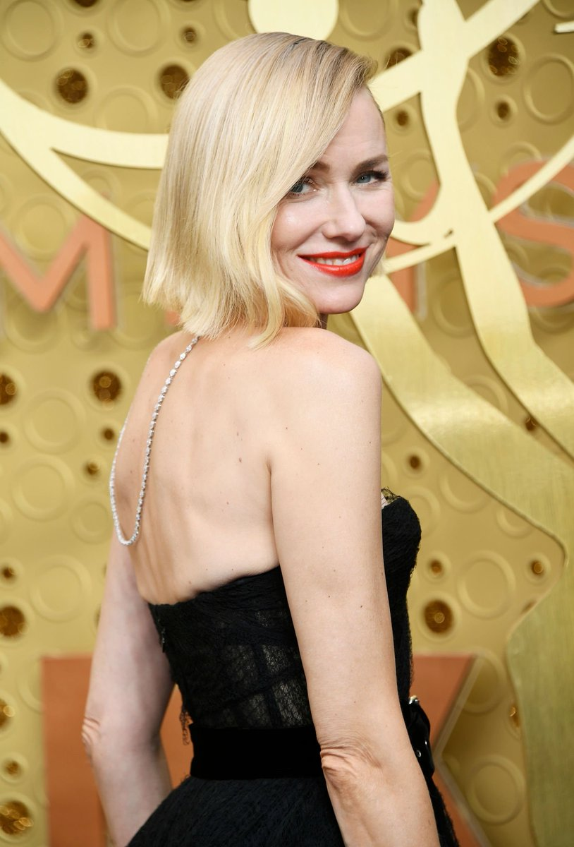 just WOW  Naomi Watts at the 71st Emmy Awards in Los Angeles, California  #Emmys<br>http://pic.twitter.com/orzYUsP2Ma