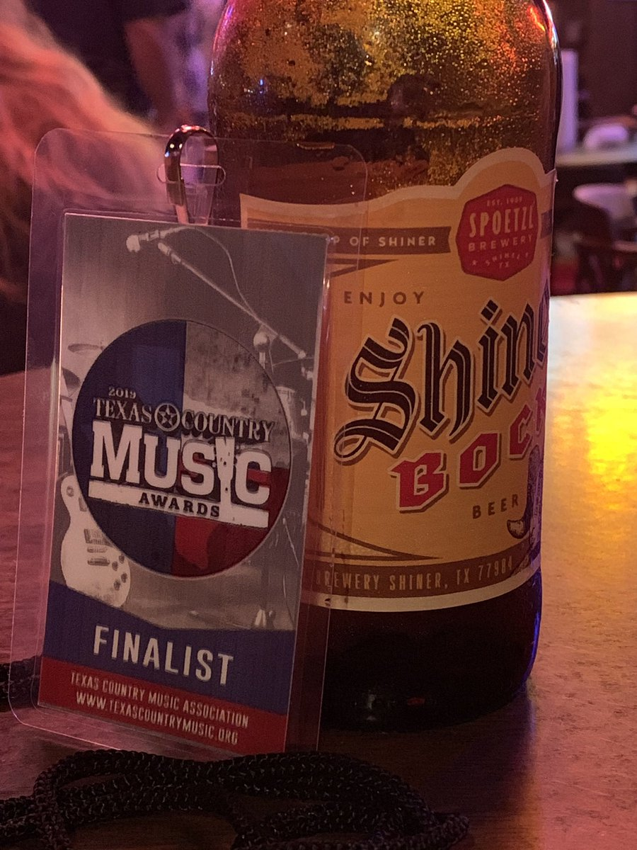 @texascma #Texascountrymusicawards #TexasMusicScene #MadeinTexas