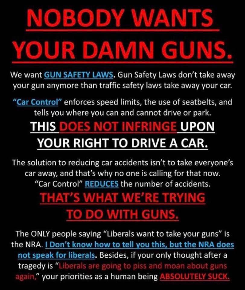 #endgunviolence  #guncontrolnow
