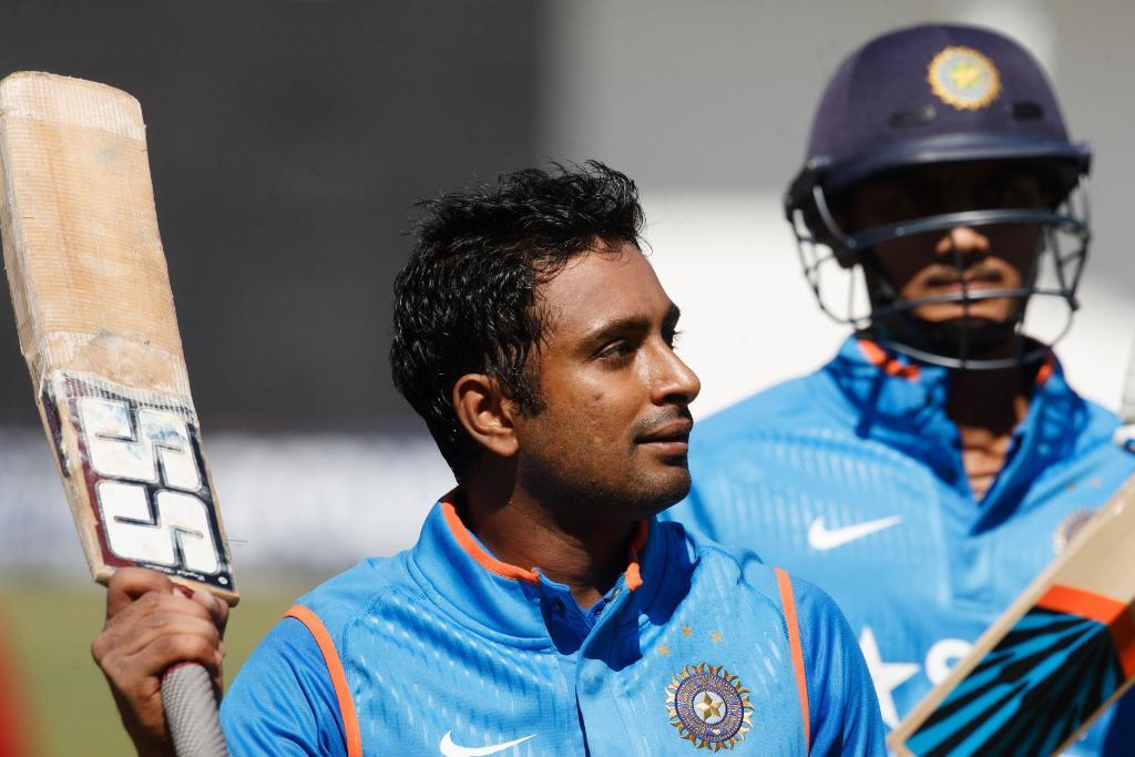 Happy birthday Ambati Rayudu!  The Indian batsman has scored 1694 ODI runs for his country at an average of 47.05  <br>http://pic.twitter.com/YYbGOa3g4M