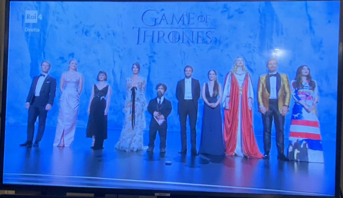 #Emmys2019