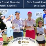 Image for the Tweet beginning: Our #CarrolltonJrClassic Champions, congratulations! Thank