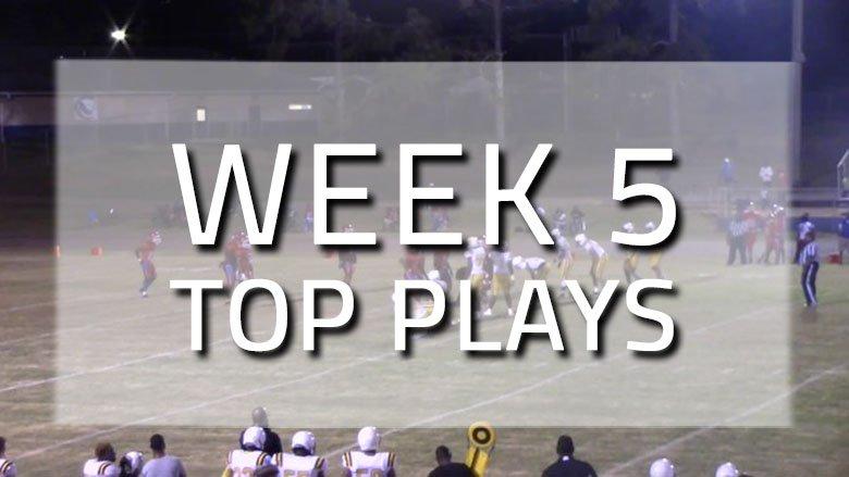 Week 5 Top Plays  Watch the  &amp; VOTE for #1:  https:// recruitgeorgia.com/week-5-top-pla ys-2/  …  <br>http://pic.twitter.com/o47YH0ydsv