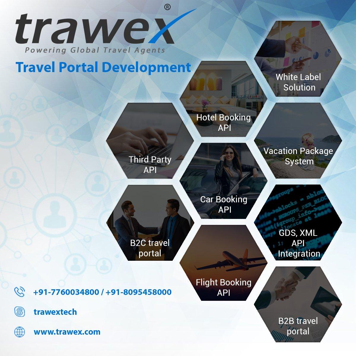 TrawexTech photo