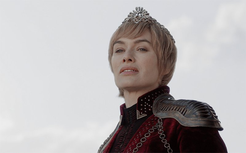 """""""she can do more with a look than most of us can with a couple pages of dialogue."""" - conleth hill about lena headey  imagine not giving lena a single emmy for her portrayal of cersei lannister, this is absolutely ridiculous <br>http://pic.twitter.com/ciW1f0gZ6Z"""