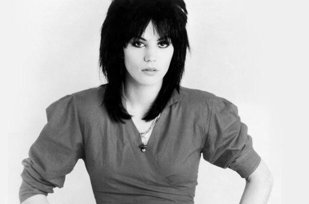Do You Wanna Touch Me (Oh Yeah) - 1984  via Happy Birthday Joan Jett
