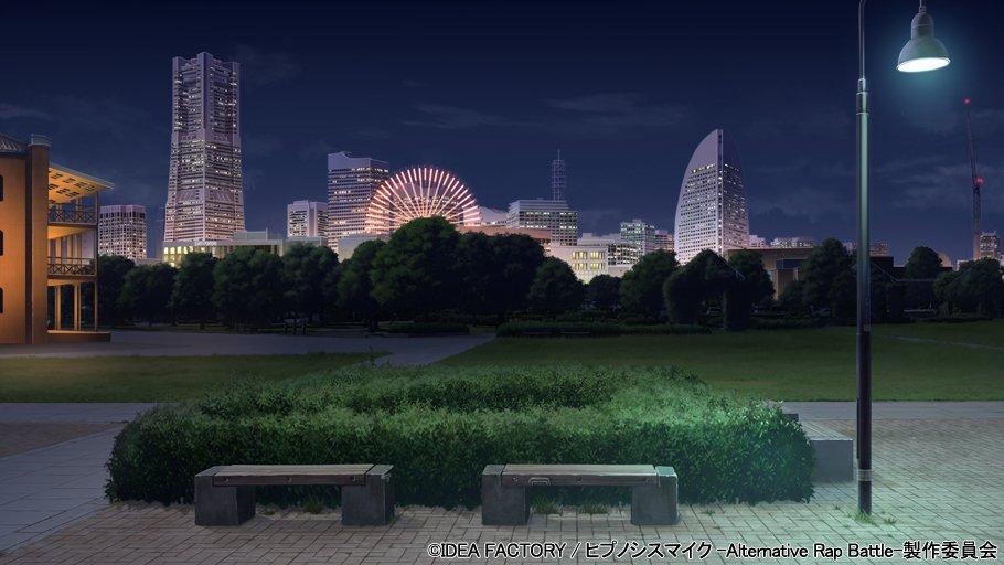 【ゲーム】ヒプノシスマイク-A.R.B-さんの投稿画像