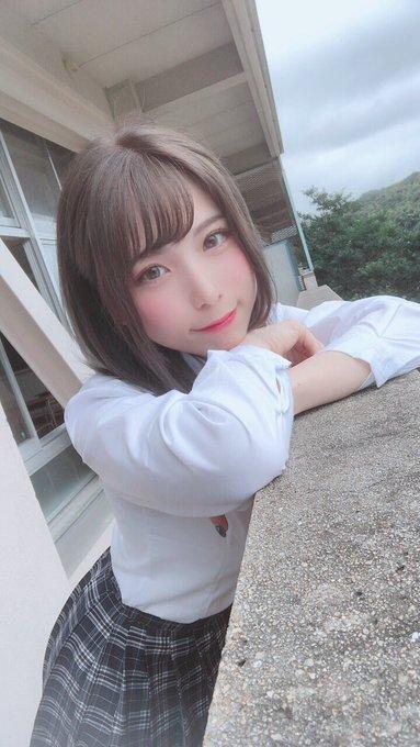 コスプレイヤー紗愛のTwitter自撮りエロ画像40