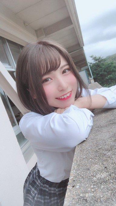コスプレイヤー紗愛のTwitter自撮りエロ画像41