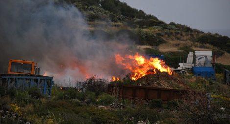 Strani incendi a Ustica, indagano i carabinieri della compagnia di San Loreno - https://t.co/4STgWBt4Md #blogsicilianotizie