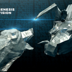 Image for the Tweet beginning: #GenesisVision Gears Up With Liquidity