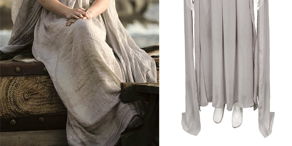 #health #healthandfitness #Exercise #Beauty #MensClothing #MMA  New Cosplay Daenerys Targaryen Costume A Song of Ice and Fire Game Of Thrones Costume Long Halter Dress Halloween Costumes Gray https://contentoverload.net/product/new-cosplay-daenerys-targaryen-costume-a-song-of-ice-and-fire-game-of-thrones-costume-long-halter-dress-halloween-costumes-gray-2/…