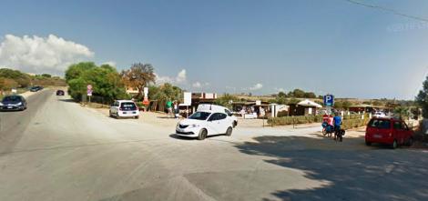 Rocambolesco incidente sotto i templi di Agrigento, auto cappottata, un ferito - https://t.co/nEw7OysoBa #blogsicilianotizie