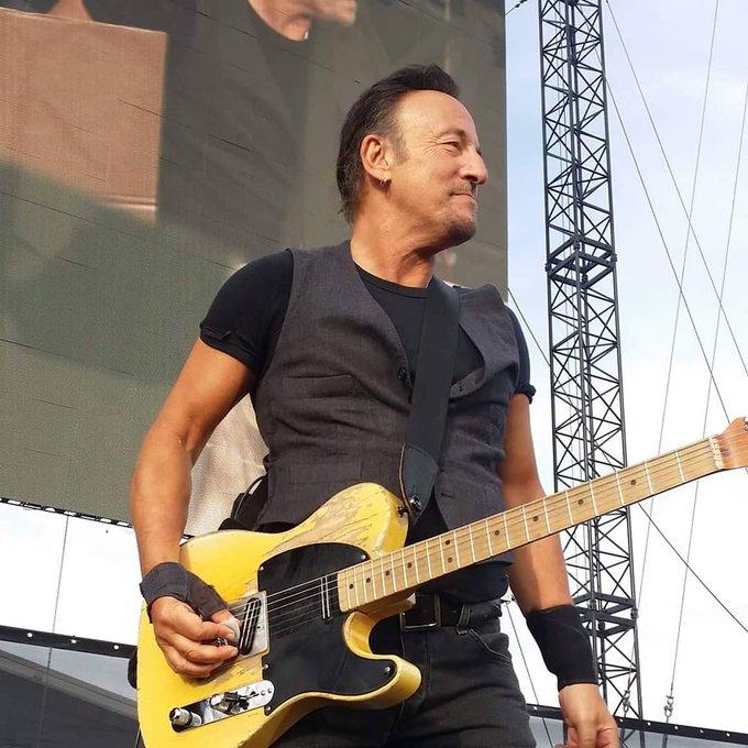 Happy 70th birthday Bruce Springsteen (All photos: AnitaRenate)
