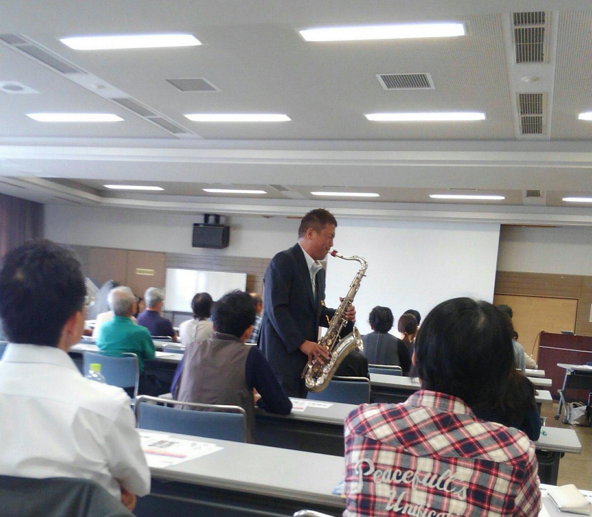 今日は、遺品整理の講演会のお手伝い✨講師はプロフェッショナル仕事の流儀に出演された #横尾将臣 さんでした。依頼者に徹底的に寄り添い、何時間もかけて一つ一つ遺品の仕分けをする。そうすることで、少しずつ依頼者の心も整理されるのですね。