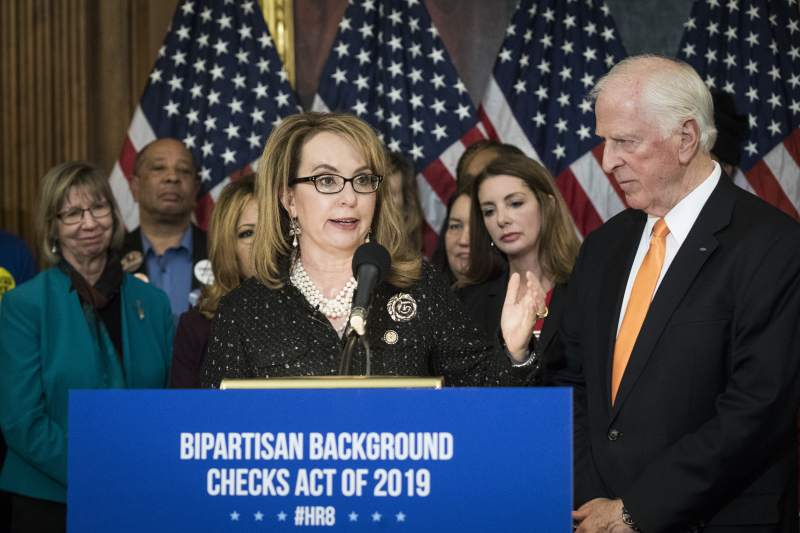 In February 2019, @HouseDemocrats Passed the Most Significant #GunControl Measures in Over 20 Years. #MoscowMitchMcConnell Has Not Allowed a Vote because @GOP are owned by @NRA. Here's our post from March: http://smartdissent.com/article/democratic-house-passed-most-significant-gun-control-measures-over… #SmartDissent #GunControlNow #WhiteSupremacy