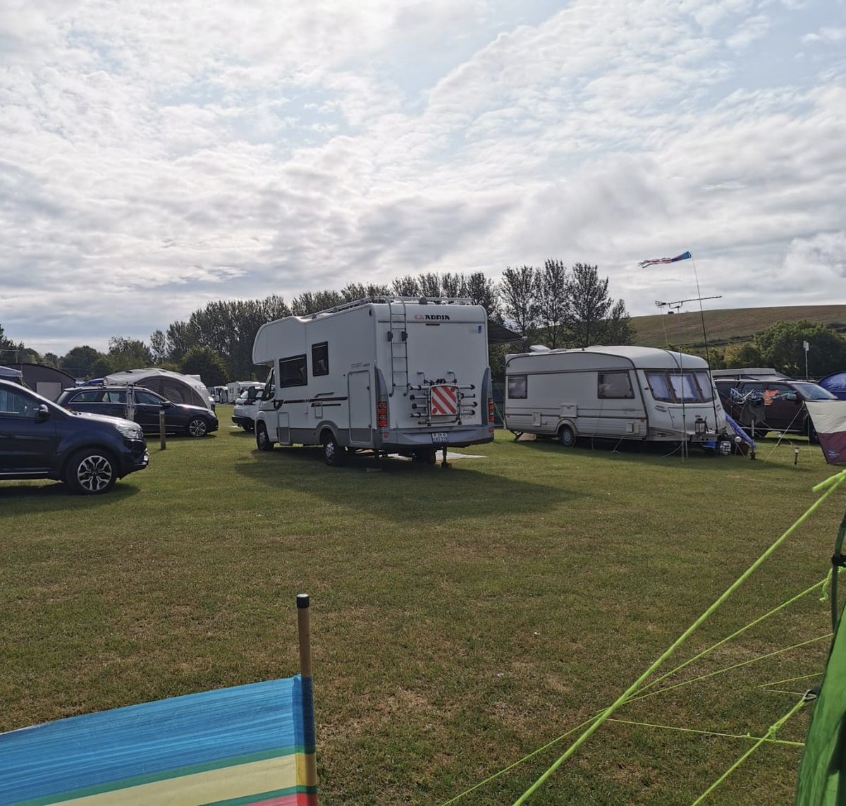 What did you do this weekend? As its getting closer to winter its important to make the most of the of the weather!☀️  #motorhome #MondayMotivaton #MondayMorning #MondayBlues #adventure #campervan #camping #caravan #camper #travel #travelling #photography #photooftheday