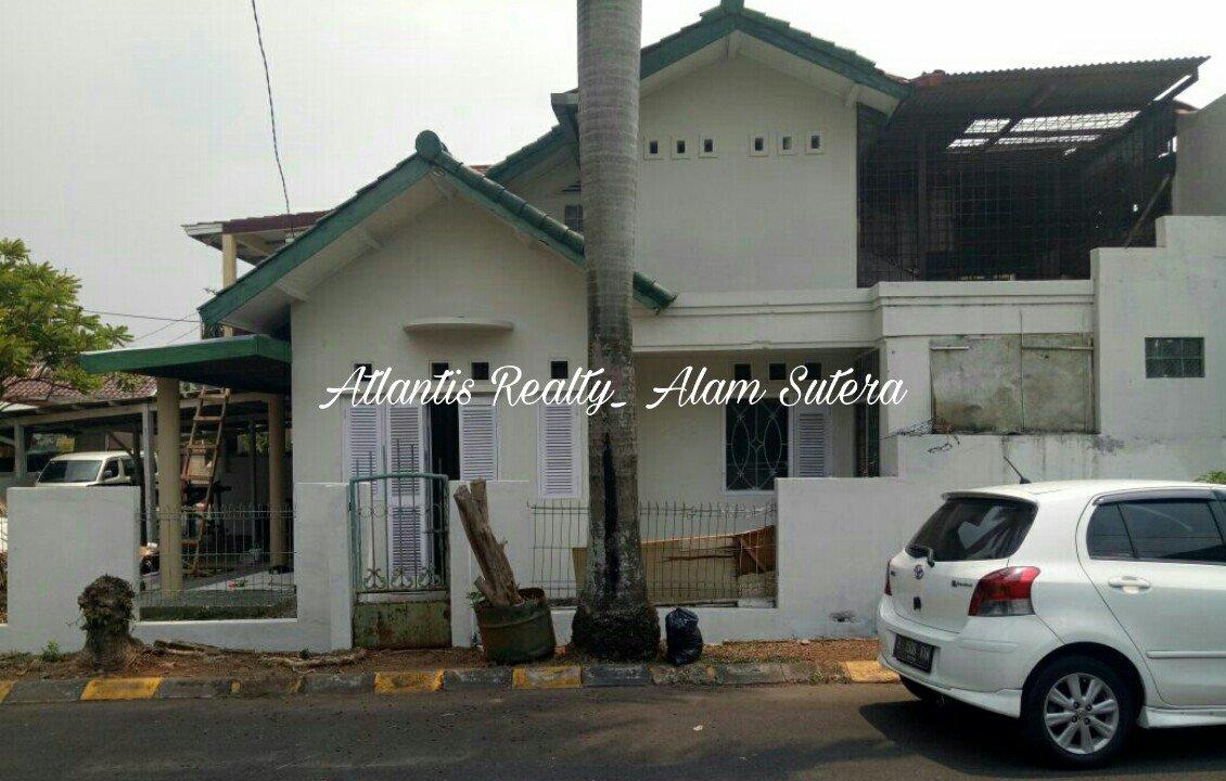 Rumah Dijual Di Graha Raya Bintaro Serpong - Info Terkait ...