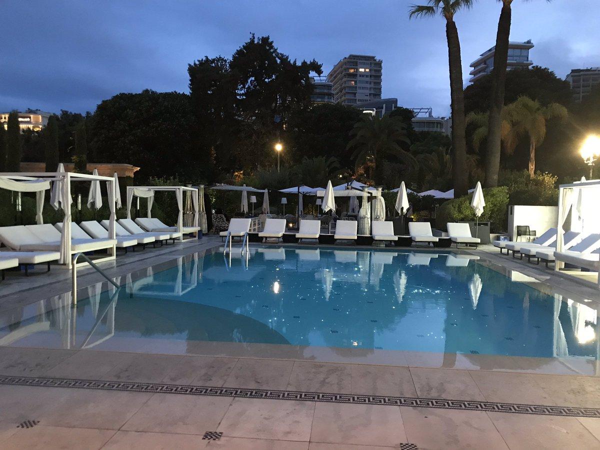 #Monaco rocks working out of hours #Investor #meetings