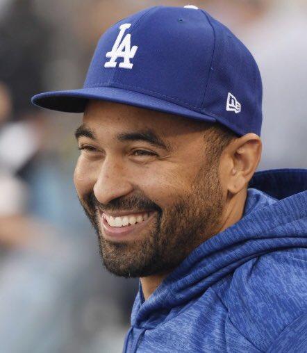 Happy birthday to former Dodgers Star Matt Kemp