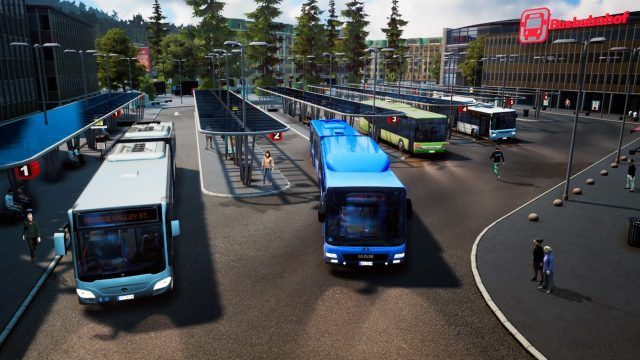Bus Simulator Review https://buff.ly/2Iiiwkd #xboxone #xbox #gaming #videogames