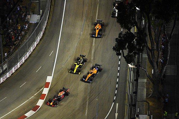 http://www.trmotosports.com/sainz-hulkenberg-ilk-turda-yaptigindan-pisman/?Sainz%3A+%22Hulkenberg%2C+ilk+turda+yapt%C4%B1%C4%9F%C4%B1ndan+pi%C5%9Fman%22…  #TRmotosports #2019 #Automobile #CanlıYayın #Classification #F1 #F1Fans #F1News #Formula1 #FormulaOne #GP #GrandPrix #Haber #Hulkenberg #İlk #Izle #Motorsporları #Motorsports #News #Online #Otomobil #Pişman #Results #Sainz #Sonuçlar #Turda #Yaptığından