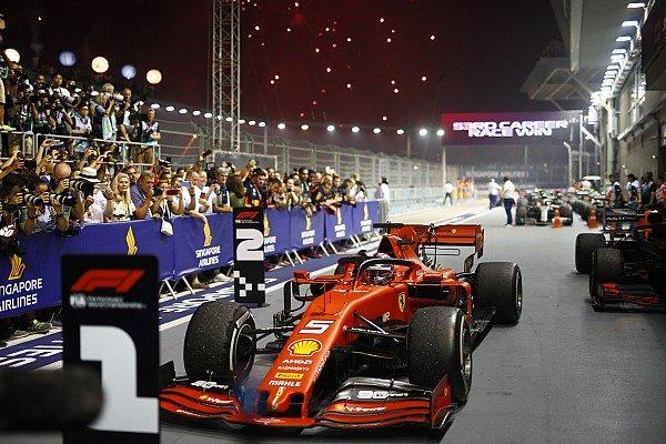 http://www.trmotosports.com/singapur-gpnin-ardindan-puan-durumu/?Singapur+GP%27nin+ard%C4%B1ndan+puan+durumu…  #TRmotosports #2019 #Ardından #Automobile #CanlıYayın #Classification #Durumu #F1 #F1Fans #F1News #Formula1 #FormulaOne #GP #GrandPrix #Haber #Izle #Motorsporları #Motorsports #News #Online #Otomobil #Puan #Results #Singapur #Sonuçlar