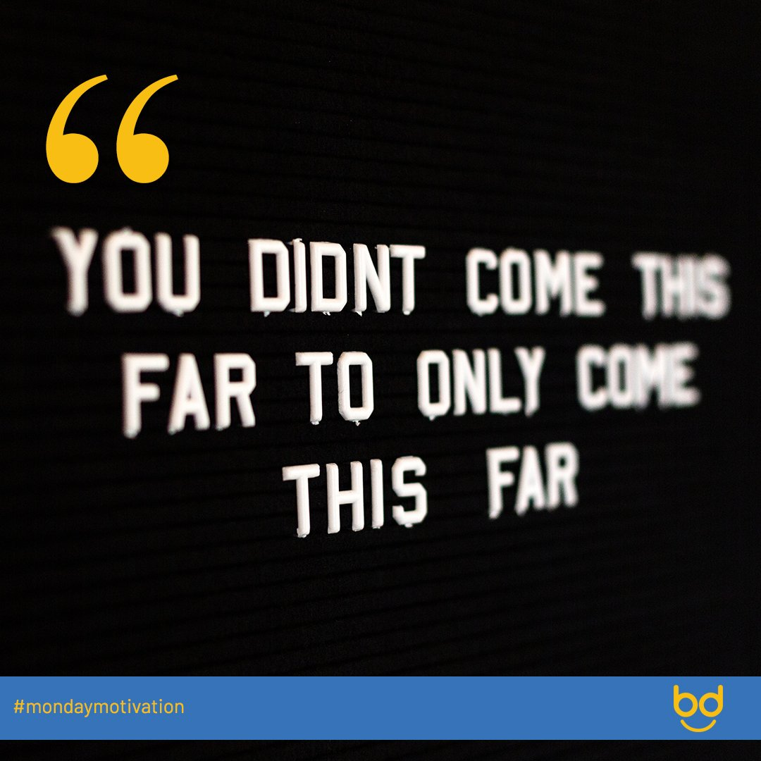 You came this far, don't stop, never stop ! Greatness awaits you. . #instadaily #instagram #mondaymotivation #monday #garmentbranding #brandedgarment #branding #pictureoftheday #picoftheday #bestoftheday #tshirtprinting #tailoring #lagos #Nigeria