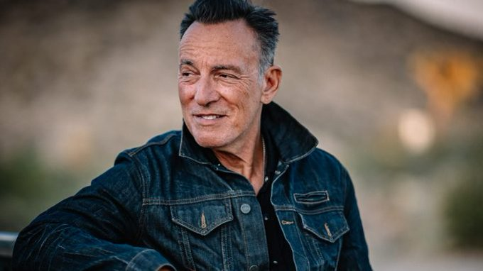 Birthday Wishes to Bruce Springsteen, Rob James-Collier and Yvette Fielding Happy Birthday!