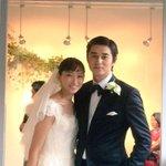 まるでドラマのよう?東出昌大&杏夫婦の結婚式が最高過ぎる!