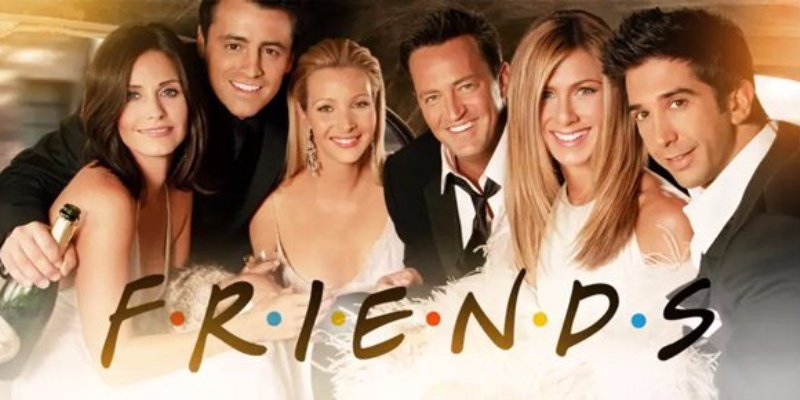 #FRIENDS25