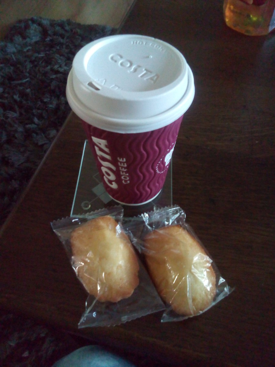 Went to COSTA today   #COSTAcoffe
