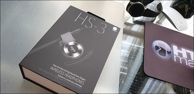 [ NUEVO SORTEO ] Sorteamos unos auriculares Origem HS3  #sorteo