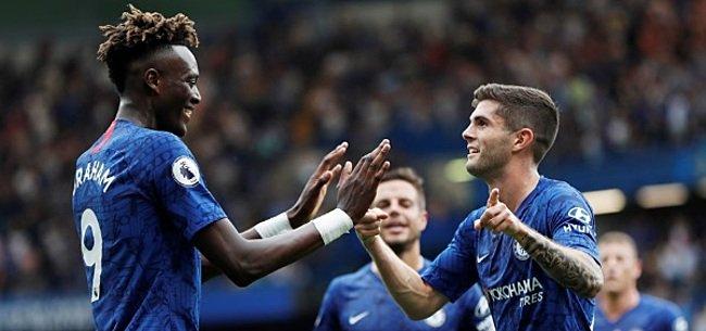 Slagvaardig Chelsea verlengt contract van volgend toptalent #cfc #tomori http://www.soccernews.nl/news/619174/slagvaardig_chelsea_verlengt_contract_van_volgend_toptalent…