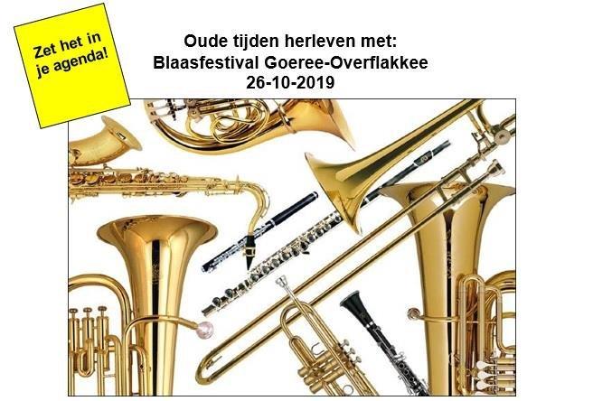 Oude tijden Herleven in Middelharnis   #GoereeOVerflakkee #eilandelijk #muziekfestival #muziek #fanfare #orkest #middelharnis