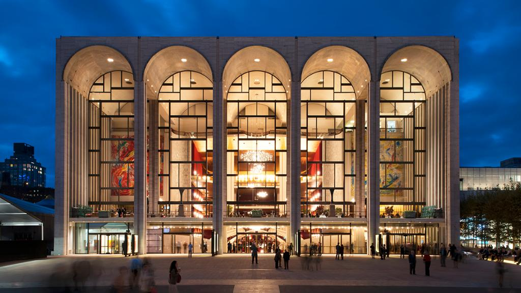 Our partner @MetOpera is opening the season with a new production of Porgy and Bess, its first staging of this American classic in 30 years. One of New York's most influential arts institutions, the #MetOpera has been renowned for exceptional performance since 1883. #Perpetual https://t.co/OmzNV2olLI